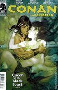 Conan the Barbarian (2012 Dark Horse) 3A