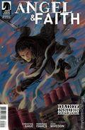 Angel and Faith (2011 Dark Horse) 9A