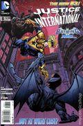 Justice League International (2011) 8