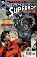 Superboy (2011 5th Series) 8