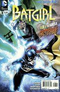 Batgirl (2011 4th Series) 8