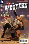 All Star Western (2011) 8