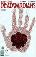 New Deadwardians (2012 DC Vertigo) 2