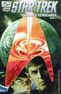 Star Trek (2011 IDW) 8A