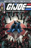 GI Joe Real American Hero (2010 IDW) 177A