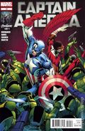 Captain America (2011 6th Series) 10A