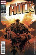 Incredible Hulk (2011 4th Series) 7A