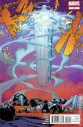 Uncanny X-Men (2012 2nd Series) 10