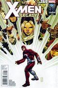 X-Men Legacy (2008 Marvel) 265
