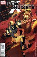 New Mutants (2009 3rd Series) 40