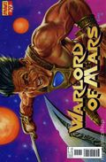 Warlord of Mars (2010 Dynamite) 19A