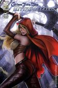 Grimm Fairy Tales Myths and Legends (2011 Zenescope) 16A