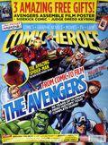 Comic Heroes Magazine (2010) 12A