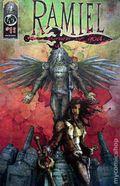 Ramiel Wrath of God (2012 Ape) 1