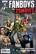 Fanboys vs. Zombies (2012 Boom) 1A