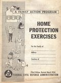 Home Protection Exercises (1956) 1