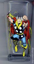 Toon Tumblers Marvel Comics Pint Glasses (2010) TT0067