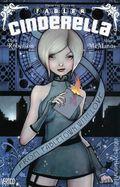 Cinderella From Fabletown with Love TPB (2010 DC/Vertigo) 1-REP