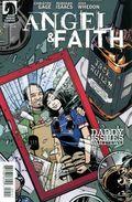 Angel and Faith (2011 Dark Horse) 7B