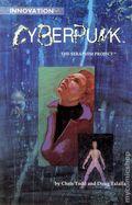 Cyberpunk The Seraphim Project TPB (1991 Innovation) 1-1ST