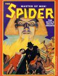 Spider Master of Men SC (1998-2000 Pulp Adventure, Inc.) 37-1ST