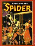 Spider Master of Men SC (1998-2000 Pulp Adventure, Inc.) 38-1ST
