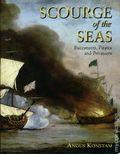 Scourge of the Seas HC (2007 Osprey) 1-1ST