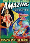 Amazing Stories (1926-Present Experimenter) Pulp Vol. 16 #2