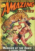 Amazing Stories (1926-Present Experimenter) Pulp Vol. 16 #12