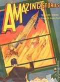 Amazing Stories (1926-Present Experimenter) Pulp Vol. 5 #6