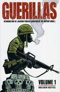 Guerillas TPB (2010-2018 Oni Press) 1-1ST