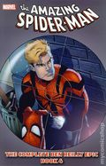 Amazing Spider-Man The Complete Ben Reilly Epic TPB (2011-2012 Marvel) 4-1ST