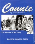 Connie The Menace of Mo Tung TPB (2012 Pacific Comics Club) 1-1ST
