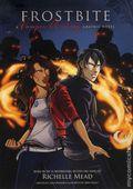 Frostbite GN (2012 Razorbill) A Vampire Academy Graphic Novel 1-1ST