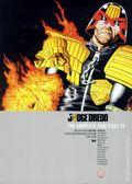 Judge Dredd The Complete Case Files TPB (2005- Rebellion) 19-1ST