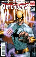 Defenders (2011 Marvel) 4B
