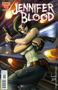 Jennifer Blood (2011 Dynamite) 10B