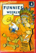 Motion Picture Funnies Weekly (1939) 4