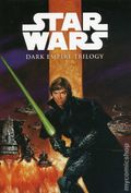 Star Wars Dark Empire Trilogy HC (2010 Dark Horse) 1-REP