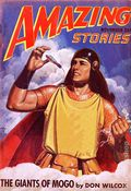 Amazing Stories (1926-Present Experimenter) Pulp Vol. 21 #11