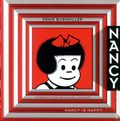 Nancy is Happy TPB (2012 Fantagraphics) The Complete Dailies 1943-1945 1-1ST