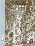 Sammy the Mouse TPB (2012) 1-1ST