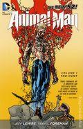 Animal Man TPB (2012-2014 DC Comics The New 52) 1-1ST