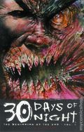30 Days of Night TPB (2012-2013 IDW) Ongoing Series 1-1ST
