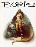 Boris SC (1978 Anaconda Press) 1-1ST