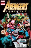 Avengers Assemble (2012) 1B