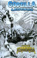 Godzilla Legends (2011 IDW) 5C