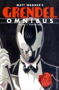 Grendel Omnibus TPB (2012-2013 Dark Horse) 1-1ST