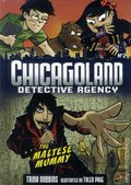 Chicagoland Detective Agency HC (2010) 2-1ST