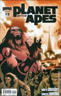 Planet of the Apes (2011 Boom Studios) 12B